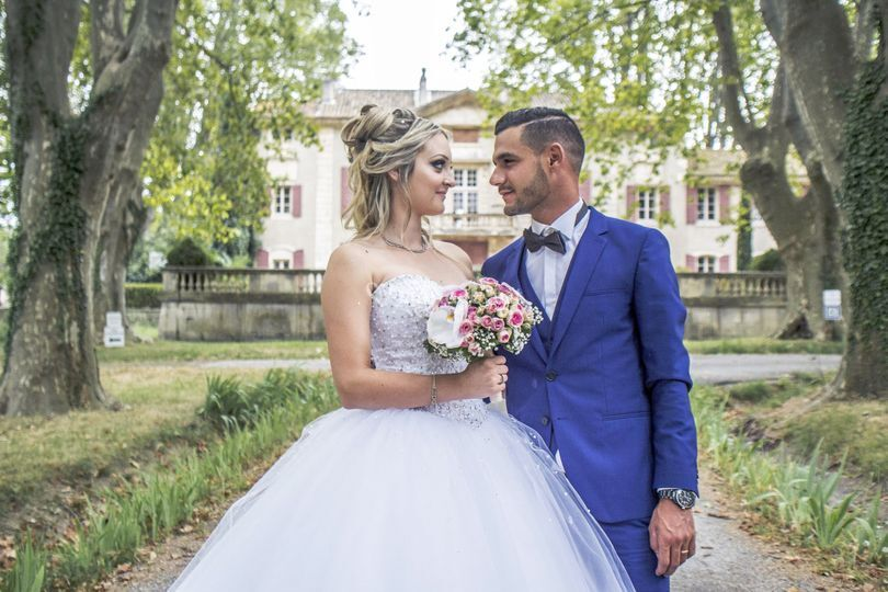 2016 mariés