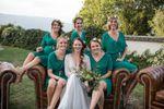 Les bridemaids