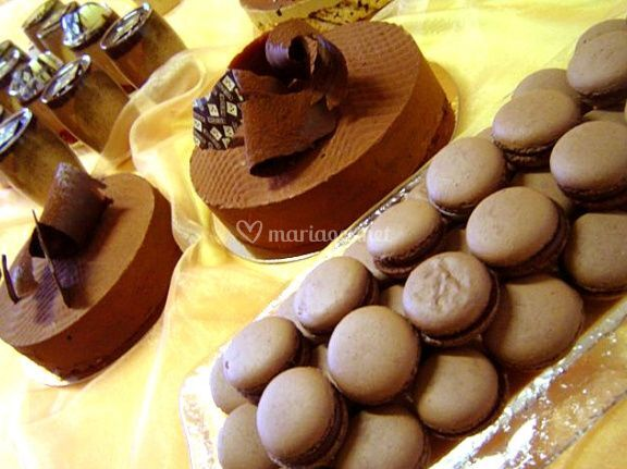 Chocolat jour J original