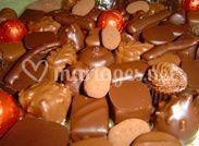 Chocolat maraige