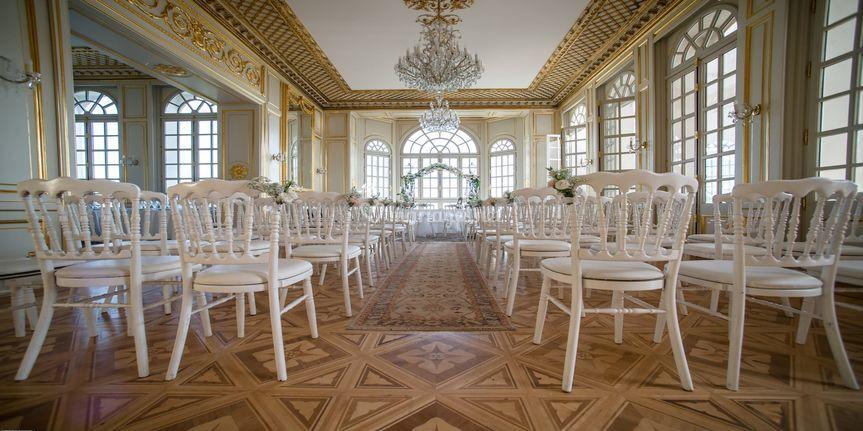 Location chaises napoléon