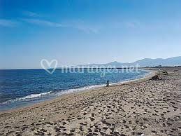 La plage à 3 km