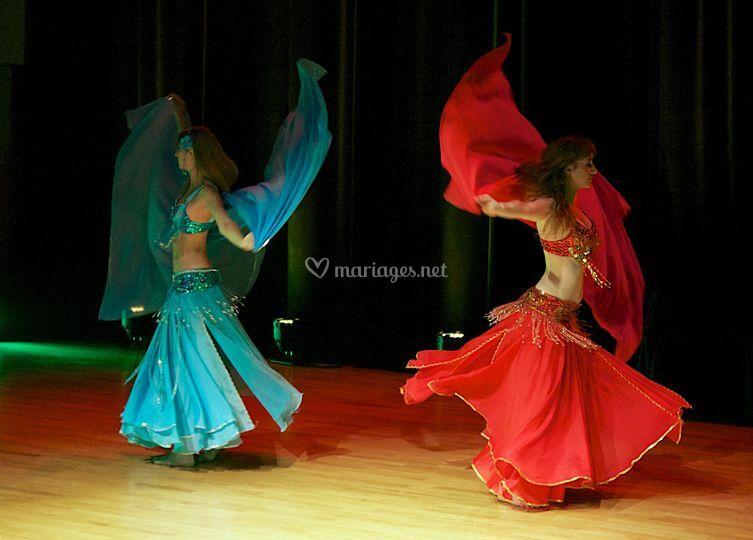 Fati Danse Orientale