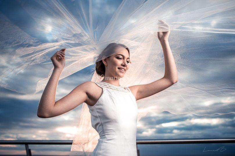 Séance Vive la mariée