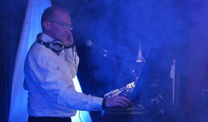 DJ Music Animation 1