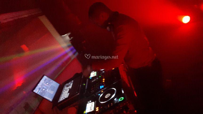 DJ SonoDjanimation