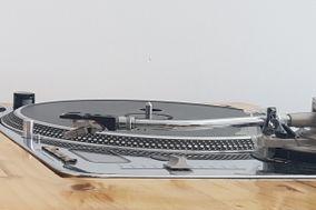 Le bac à vinyles