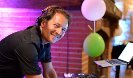 DJ Eric M' 1