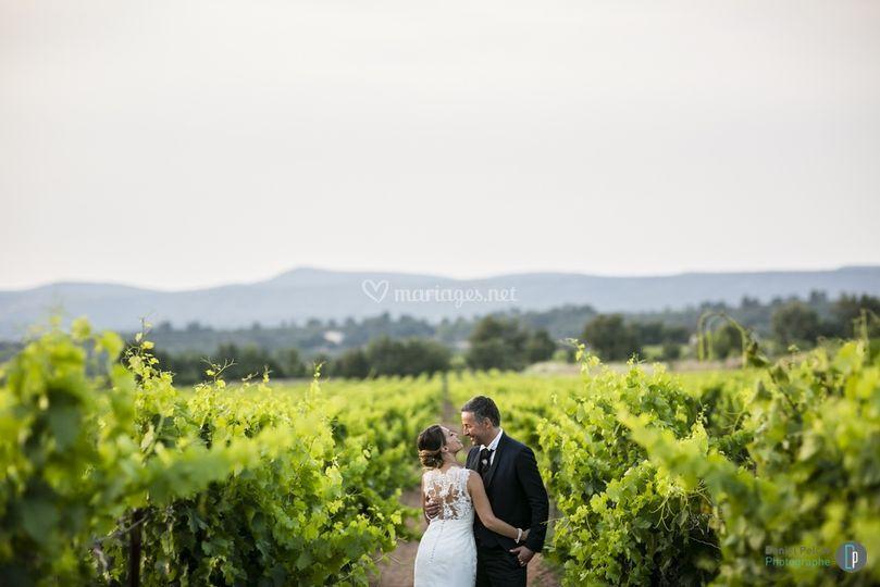 Photos mariés Château de Roquefeuille