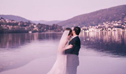 Le mariage de Amélie et Frédéric