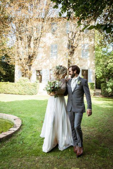 Mariage Anastasia & Thierry