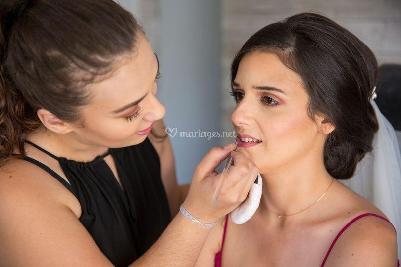 MoonLight Makeup Artist