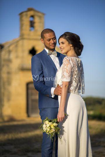 Mariage Alvina & Franck