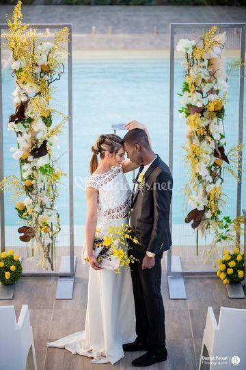 Mariage Nathalie & Chris