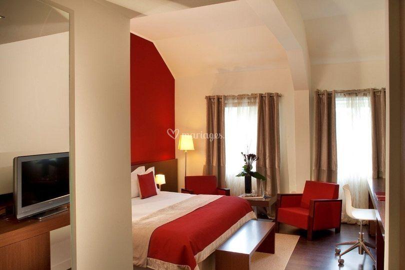 Chambre Premium confort