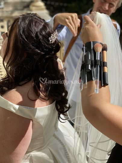 Mariage de Nicola & Thierry