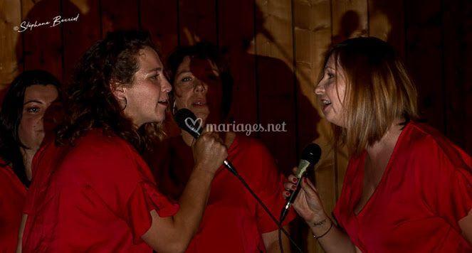 Le Choeur de Cyrano
