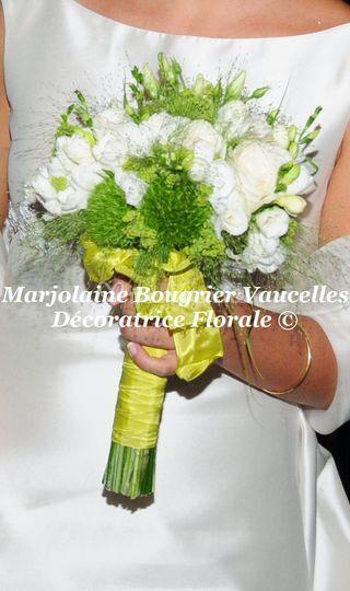 Bouquet longue tiges