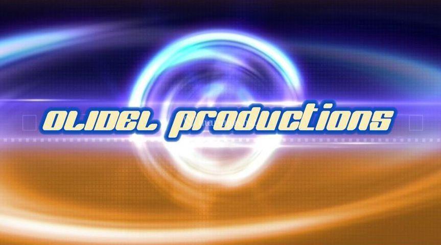 Logo Olidel Productions