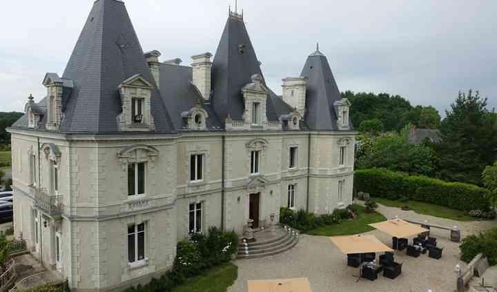 Alt château Le Saz