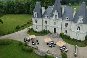 Château Le Saz