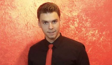 Nathan Dayeur - Illusionniste