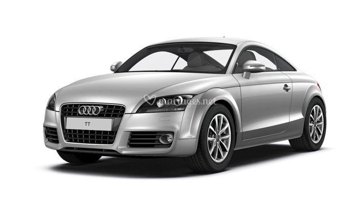 Audi Rent Lyon