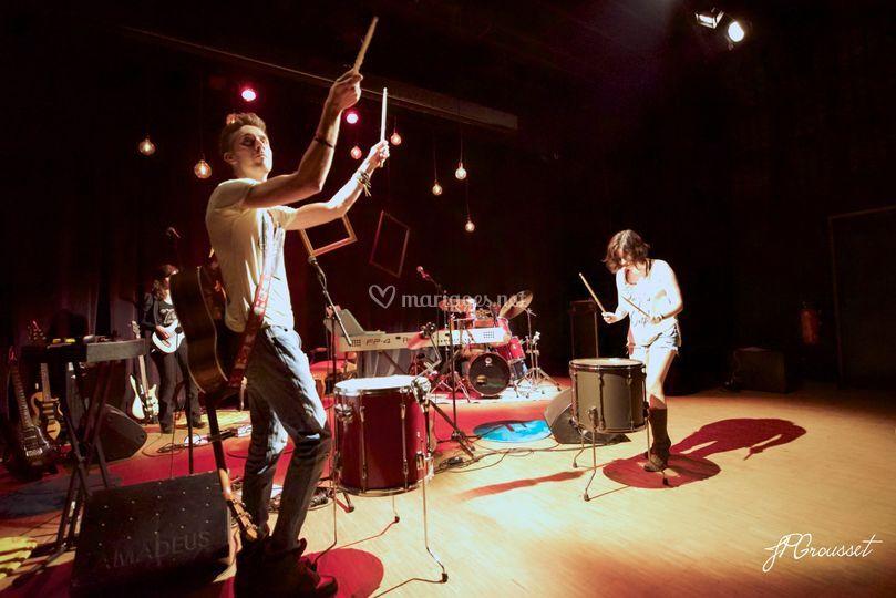 Live - Concert