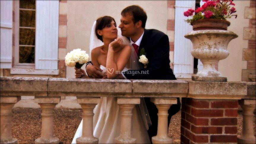 Mariage Virginie et Pascal