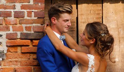 Le mariage de Maeva et Nathan