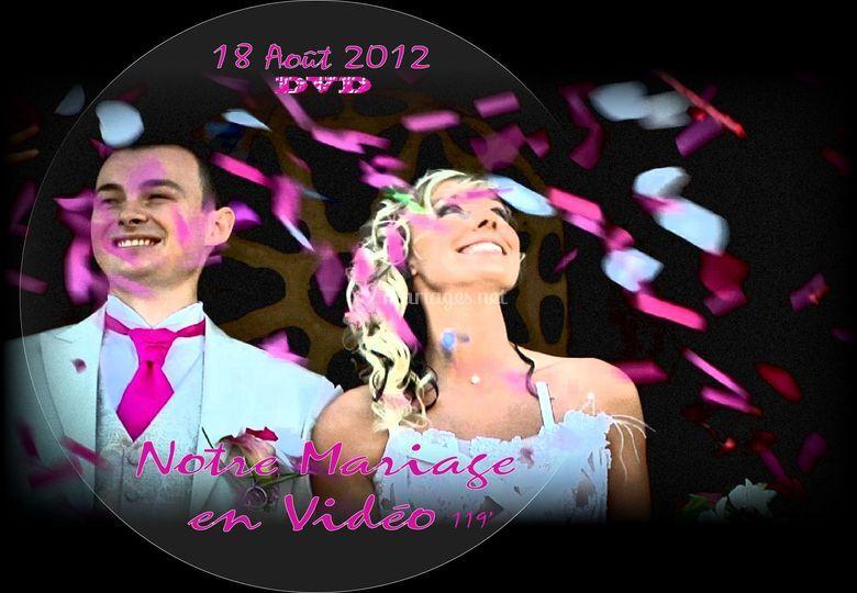 Extrait visuel DVD