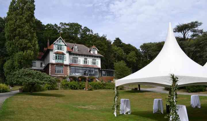 La Grande Maison Réception