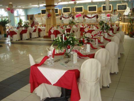 Décoration de tables