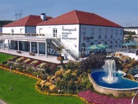 Hôtel l'Europort