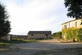 Grange de Camp-Long