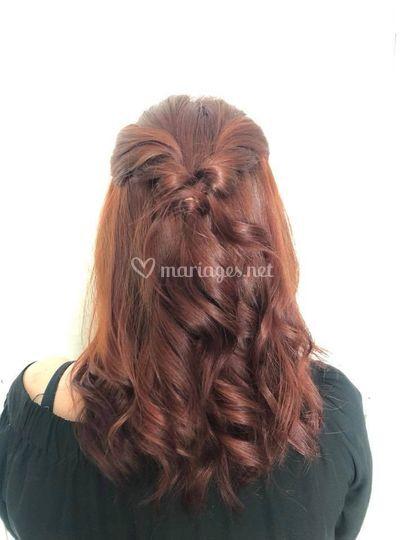 M-lie coiffeuse privee