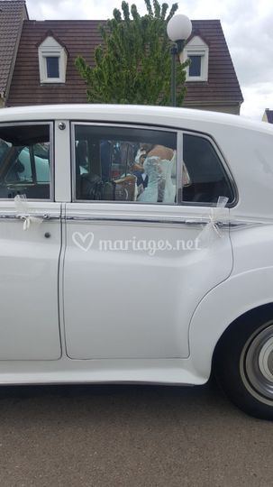 Mariage Ile de France