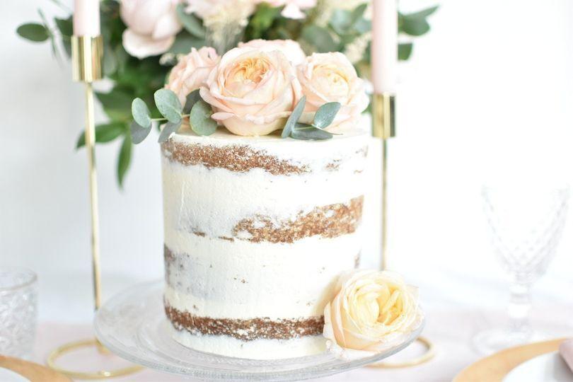 LB Cake Design