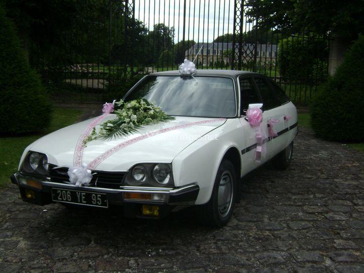 CX blanche 1979