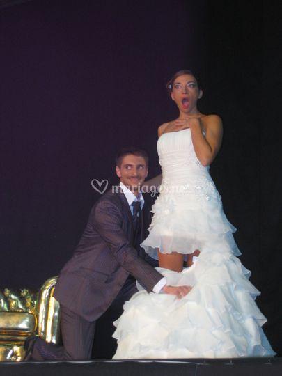 Bal des mariés