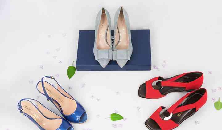 Chaussures de cérémonie femme