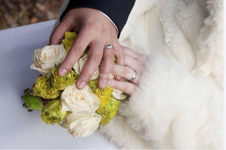 Wedding planner jour j event