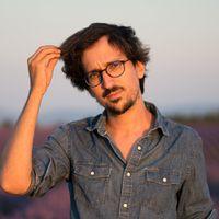 Olivier Pirman