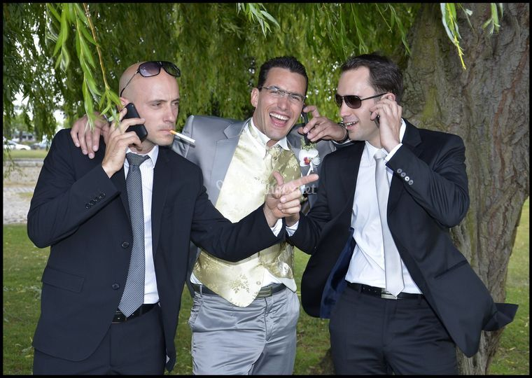 Nos Mariages