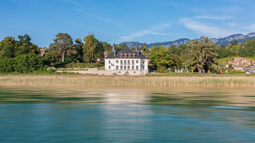 Château de Tresserve