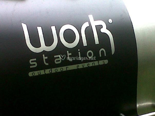WorkStation®, Outdoor Events