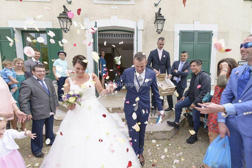 Mégane&Rémi - Mariage 2018