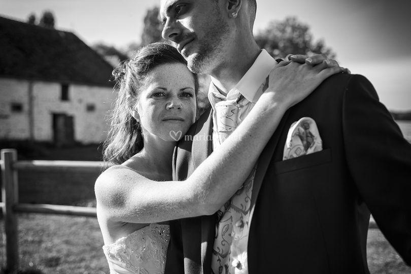 Magalie&Thomas - Mariage 2018