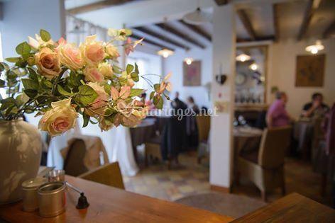 Restaurant À La Maison