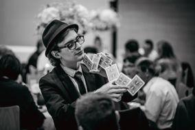 Lou Magicien Illusionniste